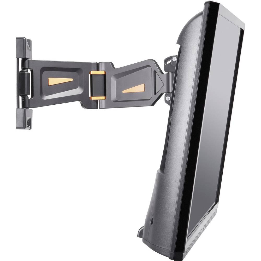 tv wandhalterung 81 3 cm 32 139 7 cm 55 neigbar schwenkbar speaka professional 629564 im. Black Bedroom Furniture Sets. Home Design Ideas