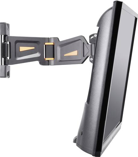 """TV-Wandhalterung 81,3 cm (32"""") - 139,7 cm (55"""") Neigbar+Schwenkbar SpeaKa Professional 629564"""