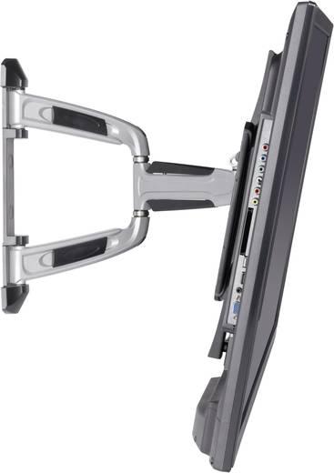 """TV-Wandhalterung 94,0 cm (37"""") - 160,0 cm (63"""") Neigbar+Schwenkbar SpeaKa Professional 629567"""