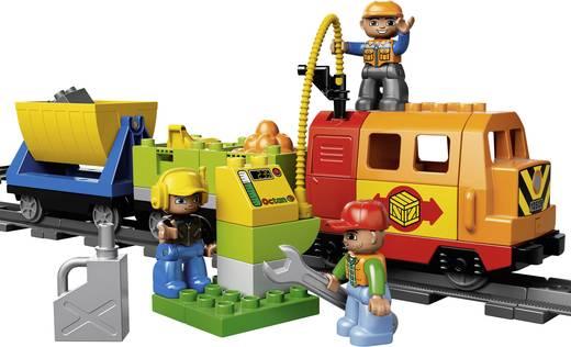 LEGO® DUPLO® 10508 Eisenbahn Super Set