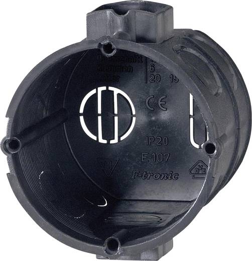 GAO 354100001 Abzweigdose (Ø x T) 60 mm x 61 mm