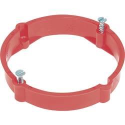 Nastavovací kroužek pro krabice, 357101043, 60/12 mm, červená