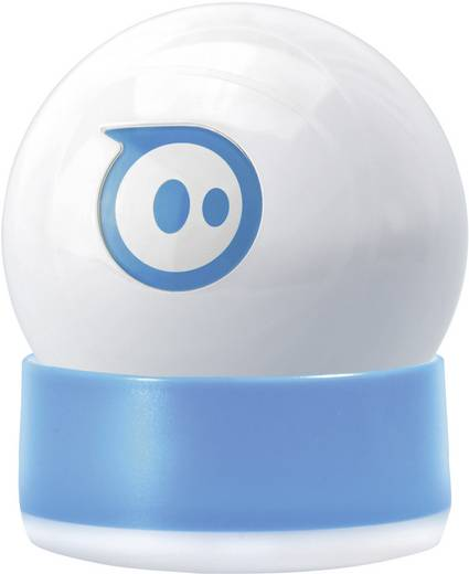 Orbotix OR-S002SIN Roboterball Bluetooth® - kompatibel zu iOS und Android