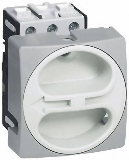Lasttrennschalter absperrbar 25 A 1 x 90 ° Grau BACO BA174001 1 St.