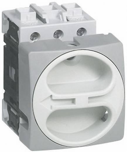 Lasttrennschalter absperrbar 63 A 1 x 90 ° Grau BACO BA174301 1 St.