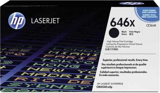 HP Tonerkassette 646X