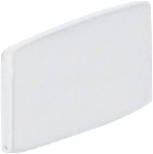 Schutz für Bezeichnungsschild Transparent BACO BALWP37 1 St.