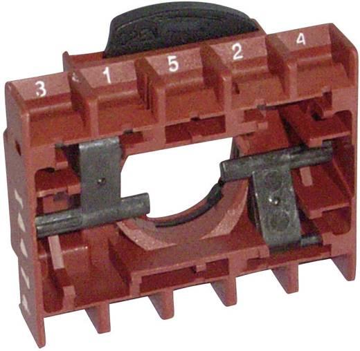 Adapterplatte 5-fach BACO BALME5 1 St.