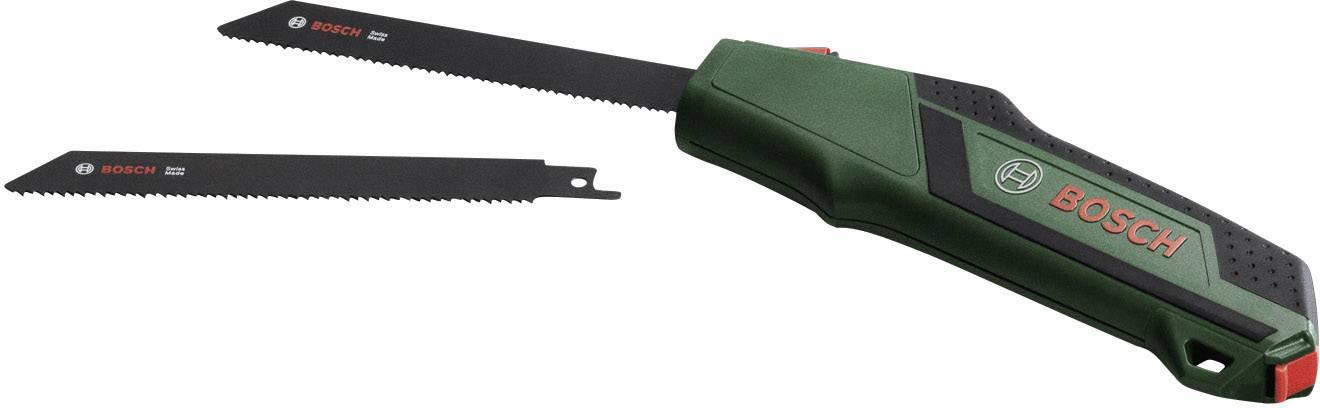 Frisch Bosch Accessories Promoline Handsäge mit 2 Säbelsägeblätter  ME76