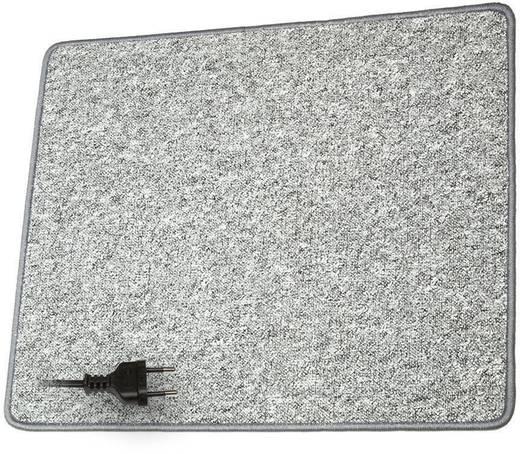 Heizteppich ProCar by Paroli (L x B) 60 cm x 100 cm 230 V Grau