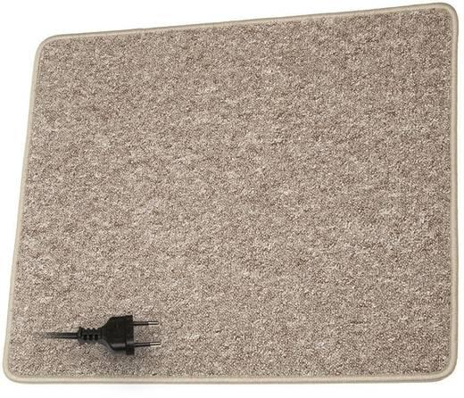 Heizteppich ProCar by Paroli (L x B) 60 cm x 40 cm 230 V Braun