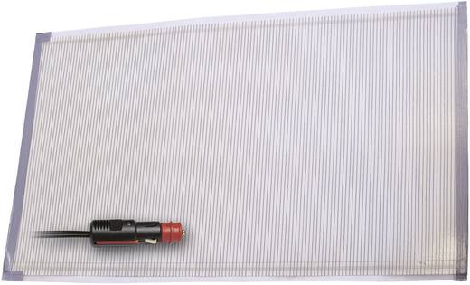 Heizmatte ProCar by Paroli (L x B) 50 cm x 100 cm 230 V Weiß
