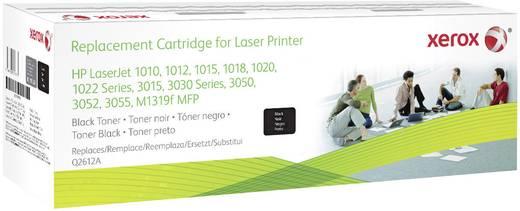 Xerox Toner ersetzt HP 12A, Q2612A Kompatibel Schwarz 2300 Seiten 003R99628