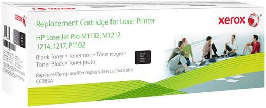 Xerox Toner ersetzt HP 85A, CE285A Kompatibel Schwarz 1800 Seiten 106R02156
