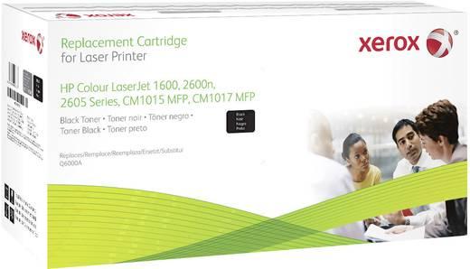 Xerox Toner ersetzt HP 124A, Q6000A Kompatibel Schwarz 3100 Seiten 003R99768
