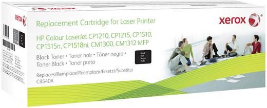 Xerox Toner ersetzt HP 125A, CB540A Kompatibel Schwarz 2400 Seiten 003R99786