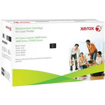 Xerox Toner ersetzt HP 501A, Q6470A Kompatibel Schwarz 6400 Seiten 003R99759 Preisvergleich