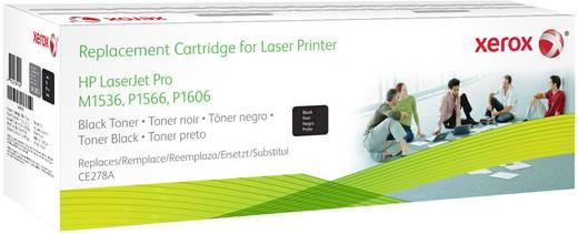 Xerox Toner ersetzt HP 78A, CE278A Kompatibel Schwarz 2300 Seiten 106R02157