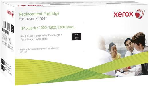 Xerox Toner ersetzt HP 15X, C7115X Kompatibel Schwarz 5900 Seiten 003R99600