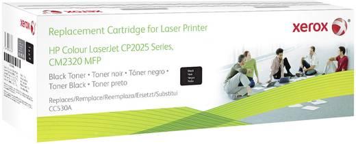 Xerox Toner ersetzt HP 304A, CC530A Kompatibel Schwarz 3700 Seiten 003R99792