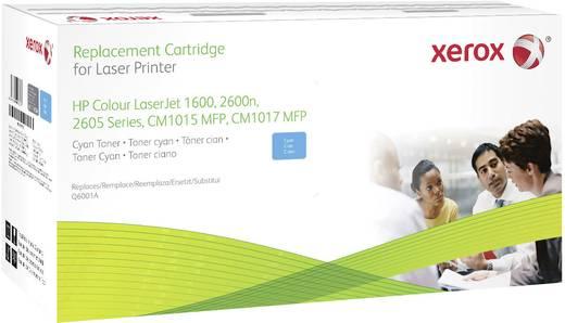 Xerox Toner ersetzt HP 124A, Q6001A Kompatibel Cyan 3300 Seiten 003R99769