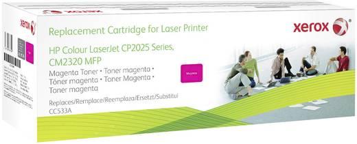 Xerox Toner ersetzt HP 304A, CC533A Kompatibel Magenta 2900 Seiten 003R99794
