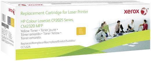 Xerox Toner ersetzt HP 304A, CC532A Kompatibel Gelb 2900 Seiten 003R99793