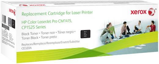 Xerox Toner ersetzt HP 128A, CE320A Kompatibel Schwarz 2100 Seiten 106R02221