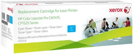 Xerox Toner ersetzt HP 128A, CE321A Kompatibel Cyan 1500 Seiten 106R02223