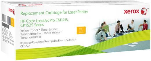 Xerox Toner ersetzt HP 128A, CE322A Kompatibel Gelb 1500 Seiten 106R02224