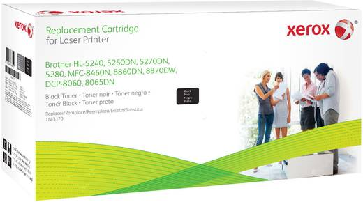 Xerox Toner ersetzt Brother TN-3170 Kompatibel Schwarz 7000 Seiten 003R99727