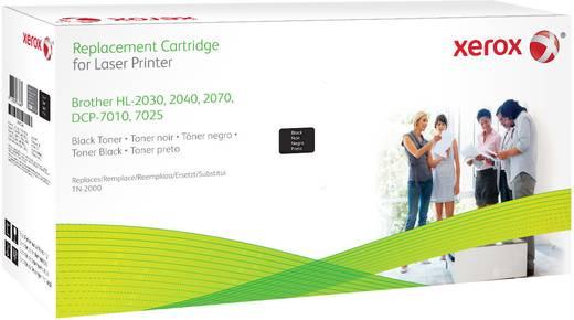 Xerox Toner ersetzt Brother TN-2000 Kompatibel Schwarz 2500 Seiten 003R99726