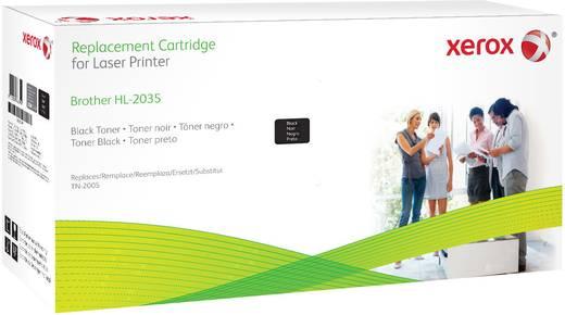 Xerox Toner ersetzt Brother TN-2005 Kompatibel Schwarz 1500 Seiten 003R99779
