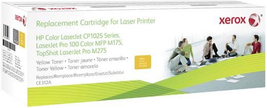 Xerox Toner ersetzt HP 126A, CE312A Kompatibel Gelb 1000 Seiten 106R02259
