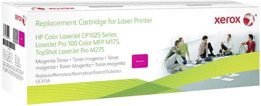 Xerox Toner ersetzt HP 126A, CE313A Kompatibel Magenta 1000 Seiten 106R02260