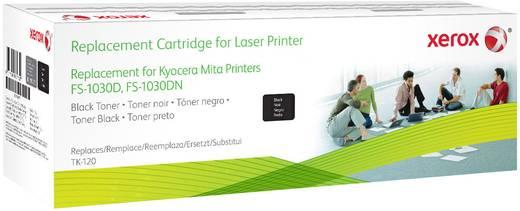 Toner Kompatibel Xerox 003R99773 Kyocera TK-120 Schwarz Seitenreichweite max. 7200 Seiten