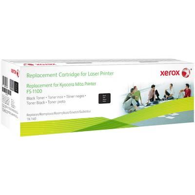Xerox Toner ersetzt Kyocera TK-140 Kompatibel Schwarz 4000 Seiten 003R99784 Preisvergleich