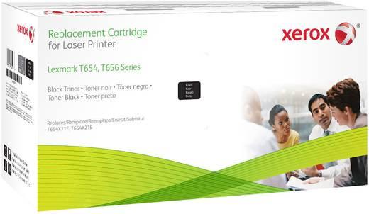 Xerox Toner ersetzt Lexmark T654X11E, T654X21E Kompatibel Schwarz 36000 Seiten 106R02337