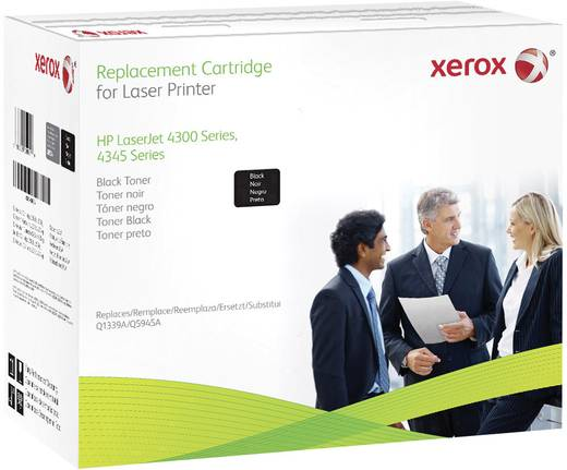 Xerox Toner ersetzt HP 39A, Q1339A Kompatibel Schwarz 19800 Seiten 003R99615