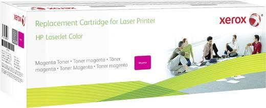 Xerox Toner ersetzt HP 507A, CE403A Kompatibel Magenta 6000 Seiten 006R03010