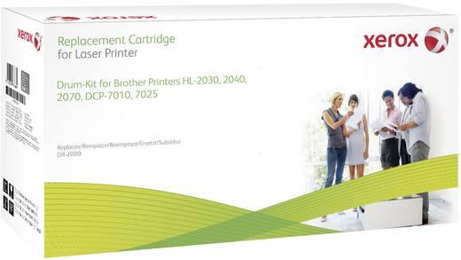 Xerox Trommeleinheit ersetzt Brother DR-2000 Kompatibel Schwarz 12000 Seiten 003R99766