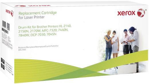 Xerox Trommeleinheit ersetzt Brother DR-2100 Kompatibel Schwarz 12000 Seiten 003R99782