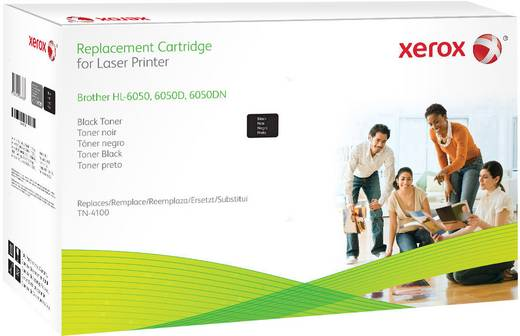 Xerox Toner ersetzt Brother TN-4100 Kompatibel Schwarz 7500 Seiten 003R99728
