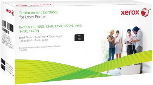 Xerox Toner ersetzt Brother TN-6600 Kompatibel Schwarz 6000 Seiten 003R99700