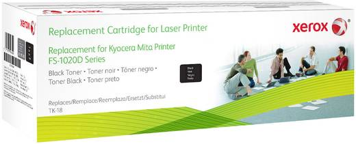 Xerox Toner ersetzt Kyocera TK-18 Kompatibel Schwarz 7200 Seiten 003R99745