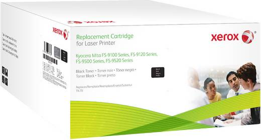Xerox Toner ersetzt Kyocera TK-70 Kompatibel Schwarz 40000 Seiten 003R99750