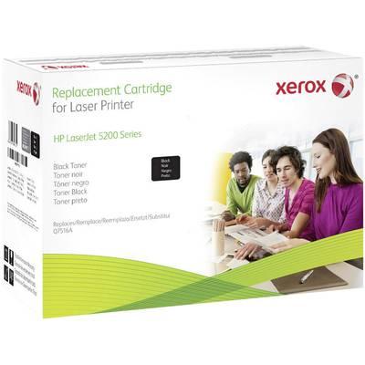 Xerox Toner ersetzt HP 16A, Q7516A Schwarz 12000 Seiten 003R99765 Preisvergleich