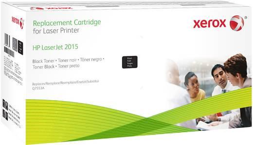 Xerox Toner ersetzt HP 53A, Q7553A Kompatibel Schwarz 3700 Seiten 106R02339