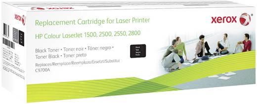 Xerox Toner ersetzt HP 121A, C9700A Kompatibel Schwarz 5000 Seiten 003R99720