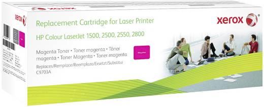 Xerox Toner ersetzt HP 121A, C9703A Kompatibel Magenta 4000 Seiten 003R99717